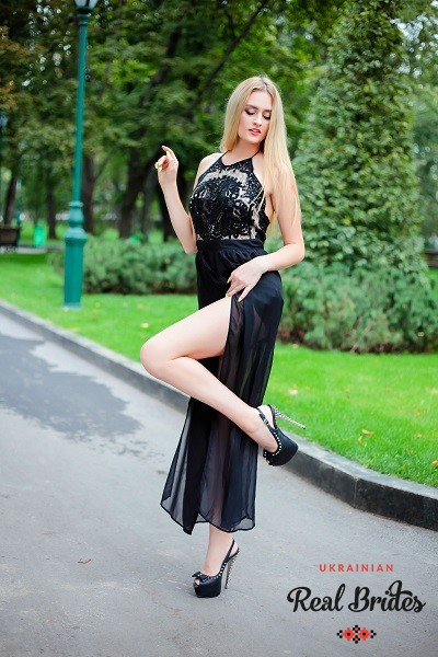 Photo gallery №9 Ukrainian girl Daria