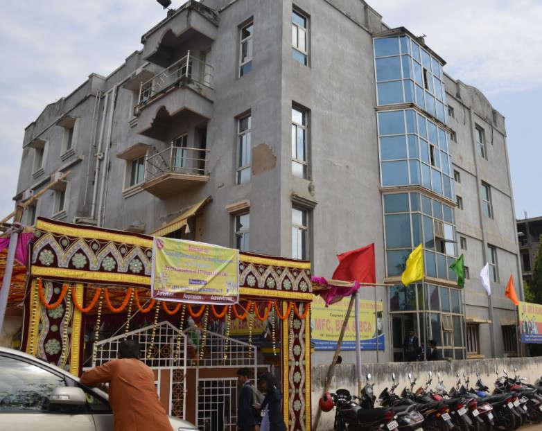 Arya School of Management and Information Technology, Bhubaneswar