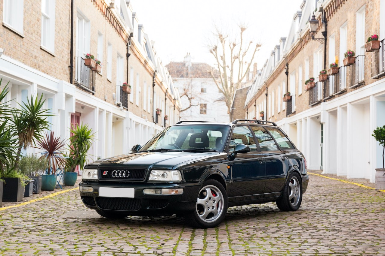 London Concours to celebrate German performance Youngtimers