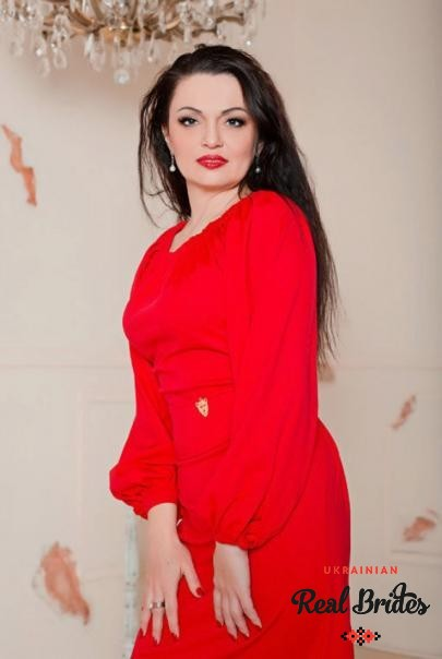 Photo gallery №1 Ukrainian women Olga