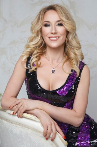 Profile photo Ukrainian women Natali