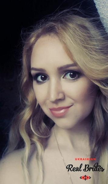 Photo gallery №13 Ukrainian lady Daria