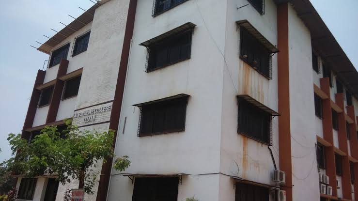 Laxman Devram Sonawane College, Kalyan