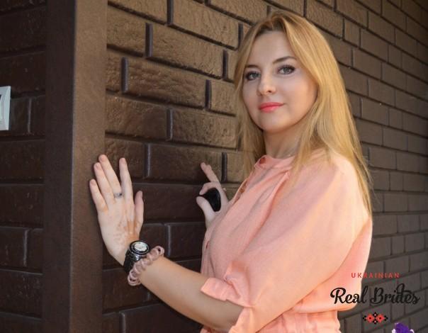 Photo gallery №6 Ukrainian women Natalia