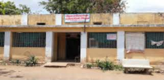 Pt. Shivnath Shastri Auto Govt. Ayurved College and Hospital, Burhanpur
