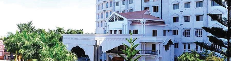 Amrita School of Engineering, Bengaluru Image