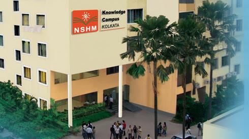 NSHM Knowledge Campus, Kolkata Image