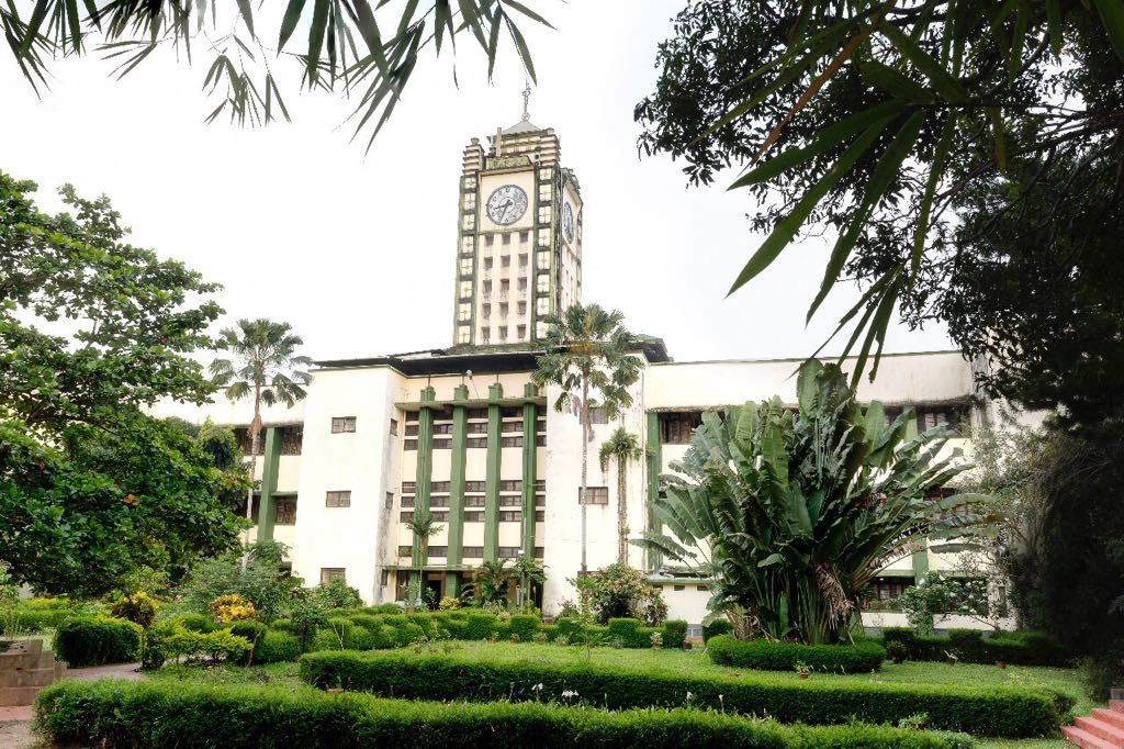 GOVERNMENT COLLEGE OF PHARMACEUTICAL SCIENCES