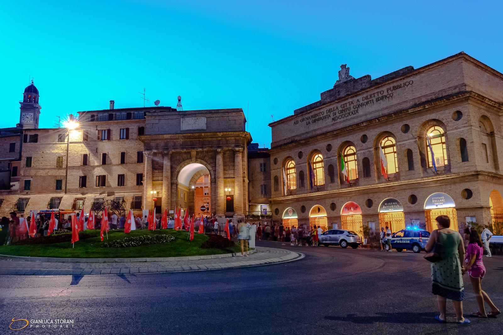Notte dell'Opera 2017 - Gianluca Storani Photo Art  (ID: 4-1409)