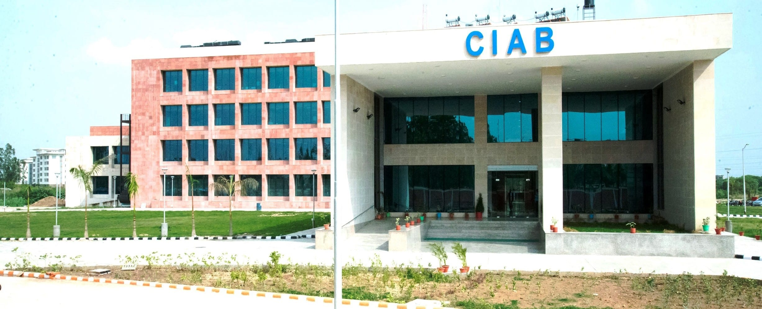 Center of Innovative and Applied Bioprocessing, Mohali