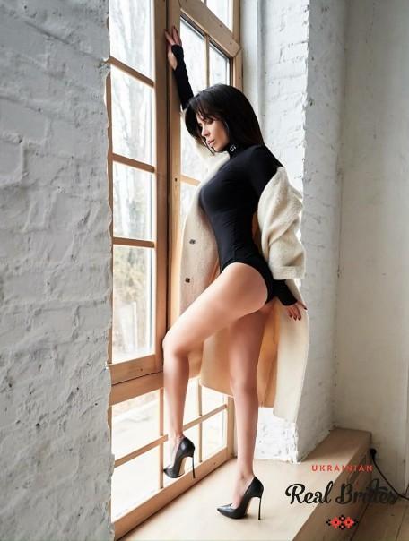 Photo gallery №5 Ukrainian lady Antonina