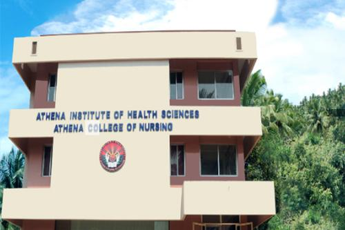 Athena School and College of Nursing Image