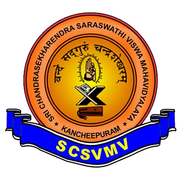 Sri Chandrasekharandra Saraswati Vishwa Mahavidyalaya, Kanchipuram