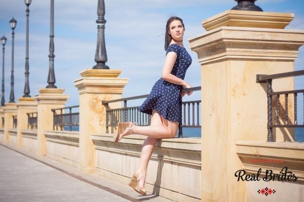 Photo gallery №8 Ukrainian bride Katerina