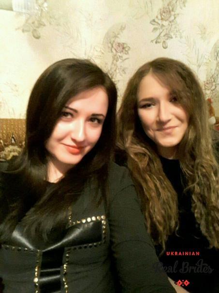 Photo gallery №2 Ukrainian girl Tatiana
