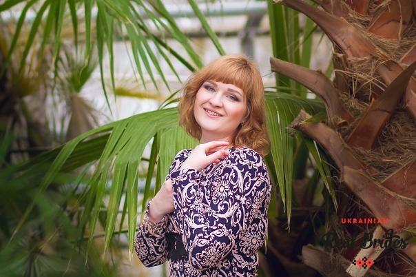 Photo gallery №1 Ukrainian bride Kseniya