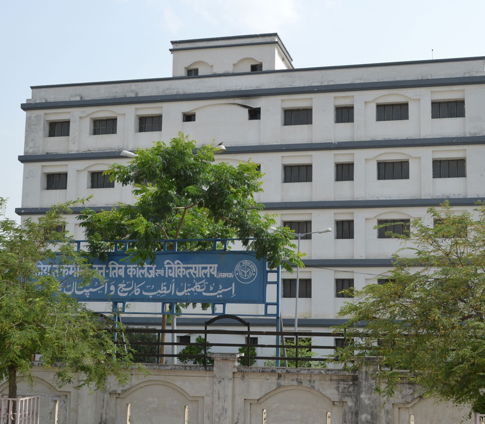Government Takmil - Ut - Tib College and Hospital, Lucknow Image