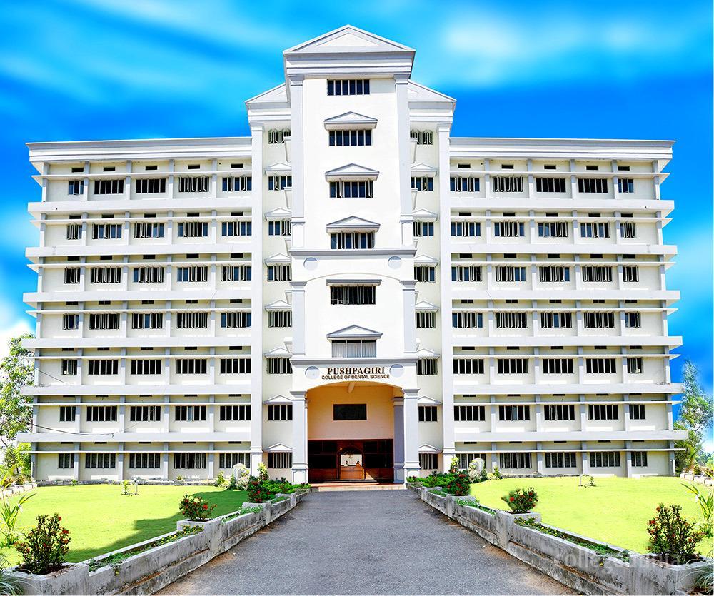 Pushpagiri College of Dental Sciences, Thiruvalla