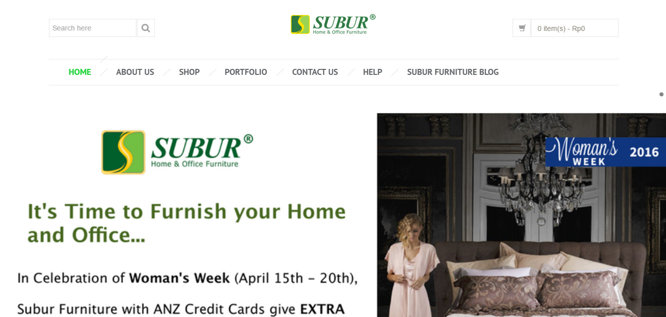 Subur Furniture