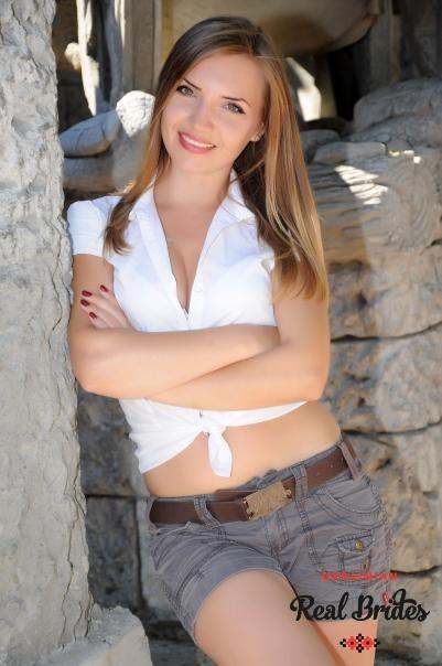Photo gallery №6 Ukrainian lady Taisiya
