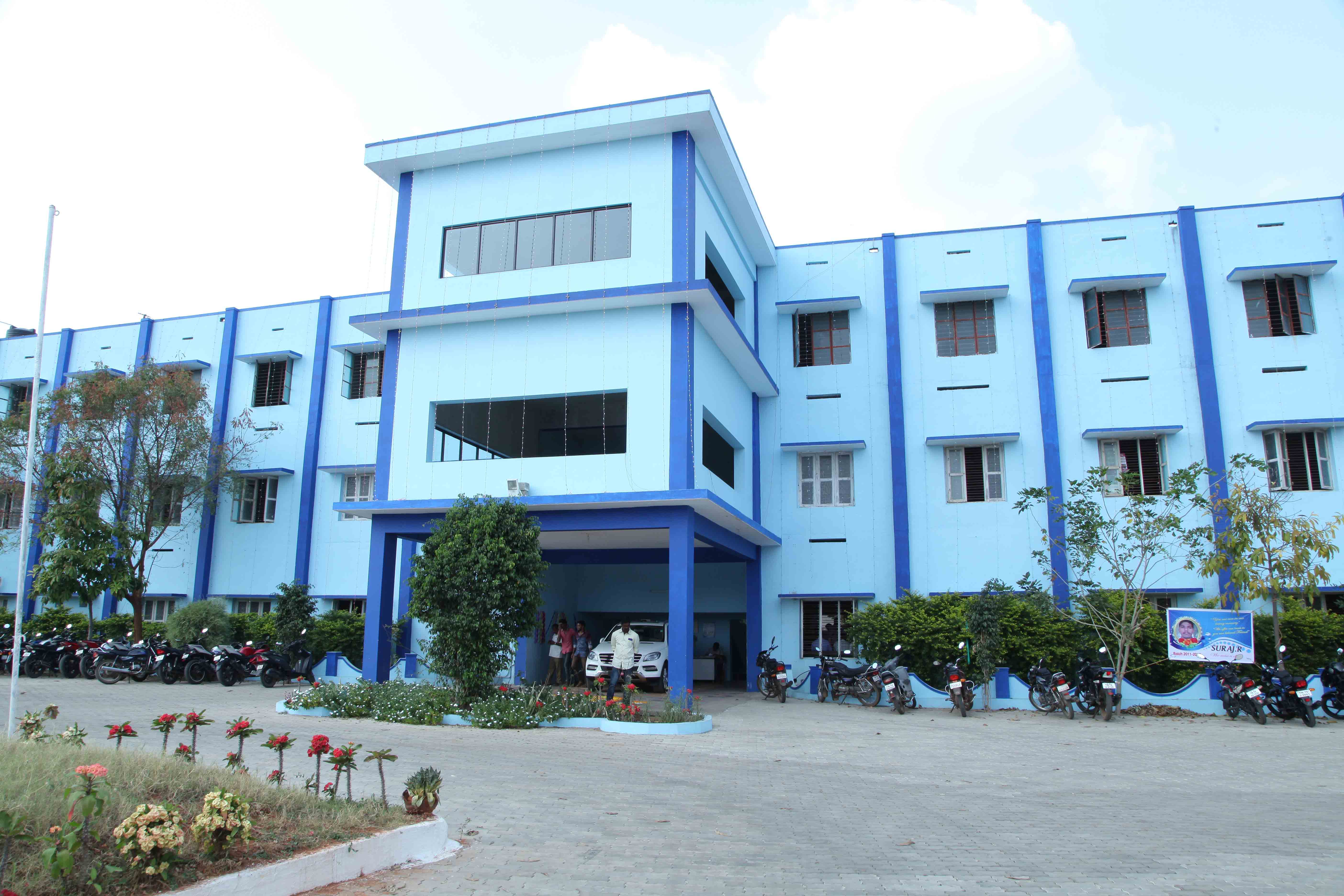 A.R. College of Engineering and Technology, Tirunelveli