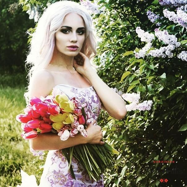 Photo gallery №11 Ukrainian bride Diana