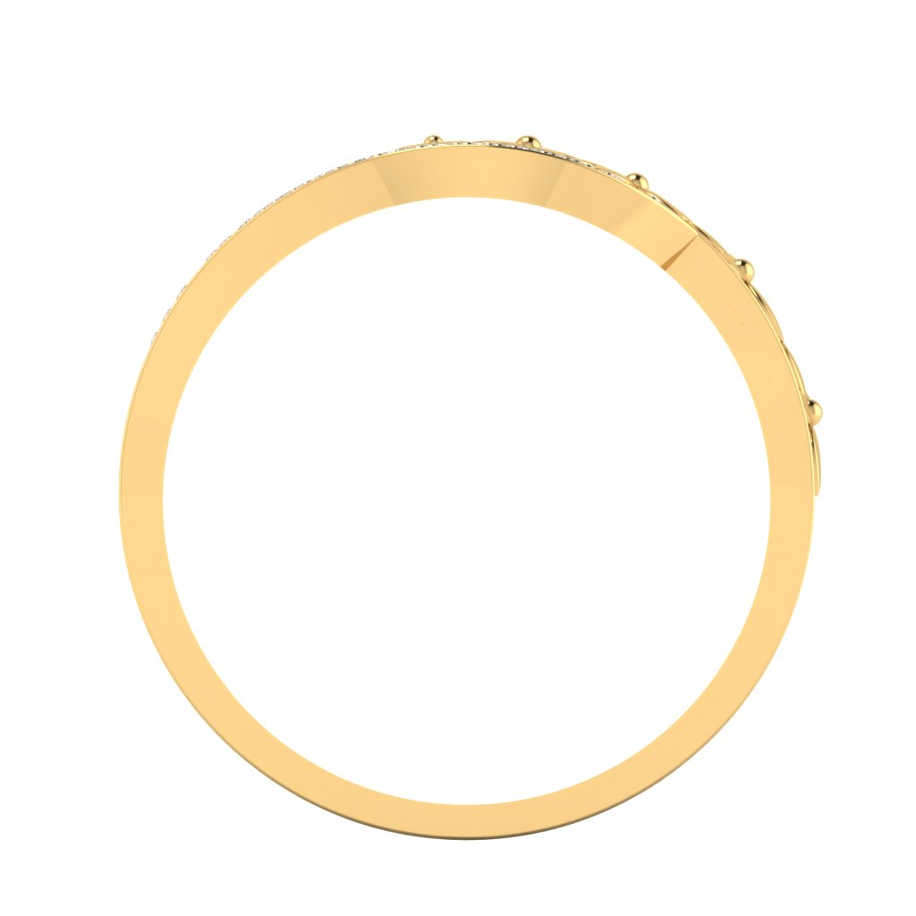 The Dioria Diamond Ring