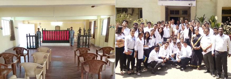 Balasaheb Thackarrey Law College Image