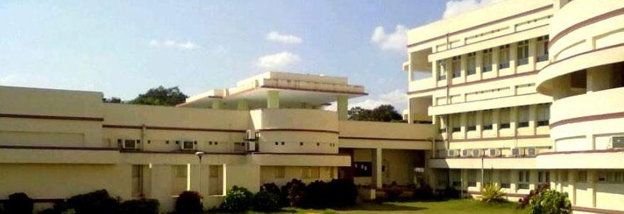 Institute of Hotel Management,  Ahmedabad Image