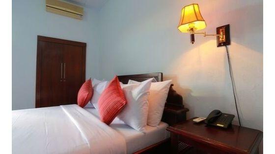 Rekomendasi Hotel Bali Murah