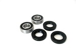 Front Wheel Bearings and Seals Kit Suzuki GSF650 (Euro) 2005-2007