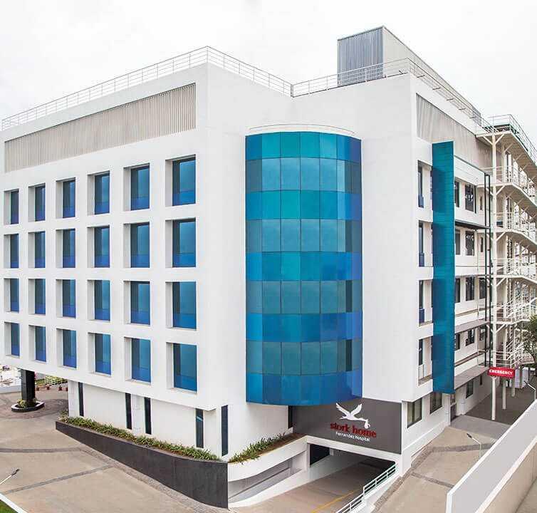 Fernandez Hospital, Hyderabad Image