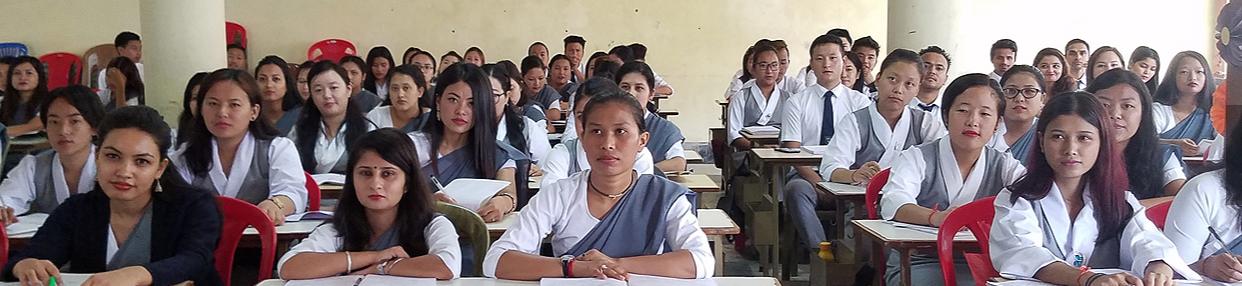 Harkamaya College of Education, Gangtok
