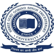 Shree Guru Gobind Singh Tricentenary University