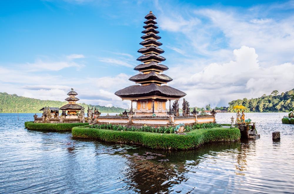 5 Tempat Wisata di Bali yang Unik dan Wajib Dikunjungi
