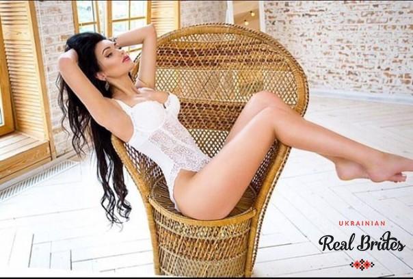 Photo gallery №2 Ukrainian bride Inna
