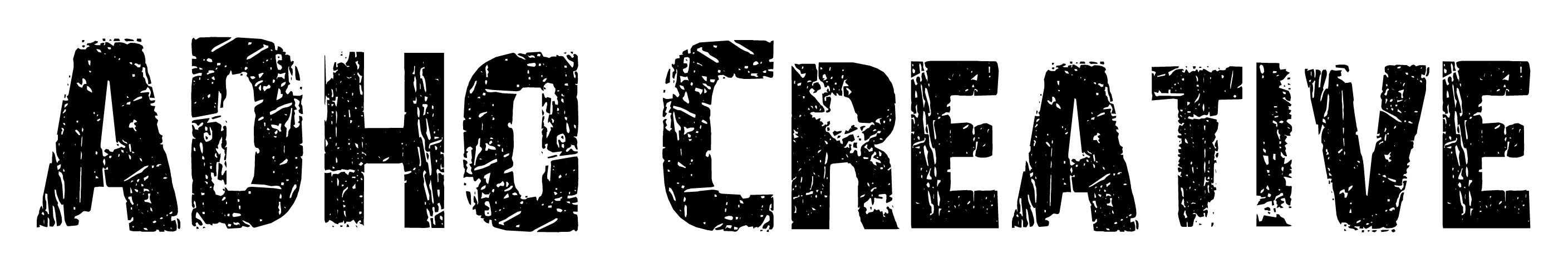 ADHD Creative Logo