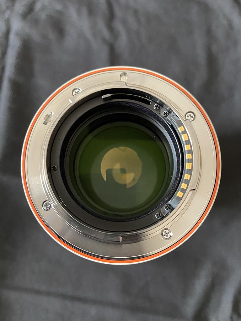 VENDO Sony 70-200 SSM G 2.8  en Camaras y ObjetivosIMG_5163