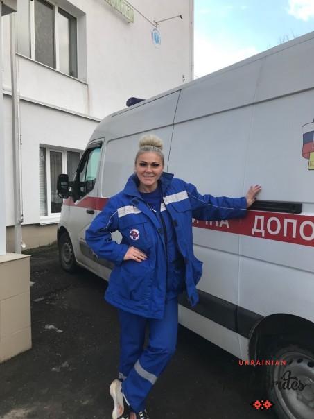Photo gallery №6 Ukrainian women Victoriya