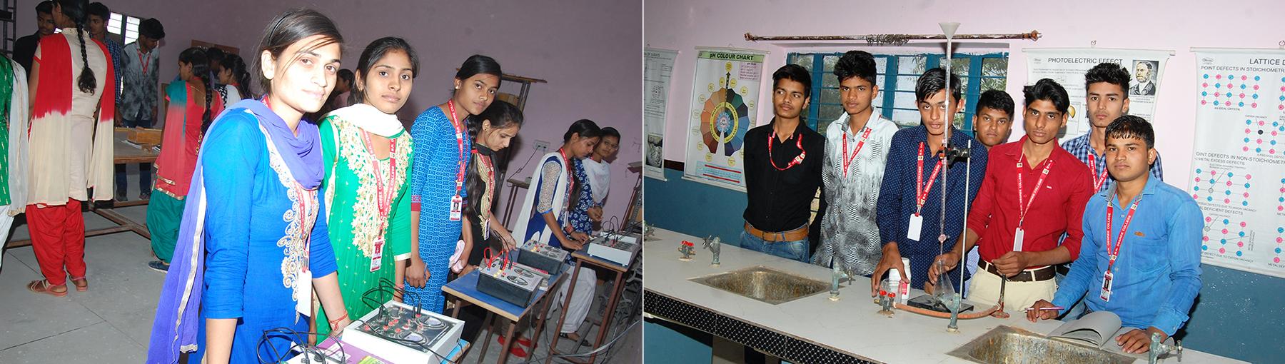 BR Degree College, Mahendragarh