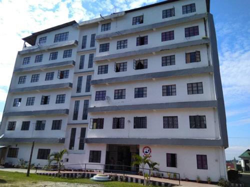 Arya Nursing College, Kamrup
