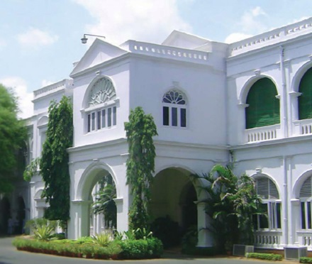 Administrative Staff College Of India, Hyderabad