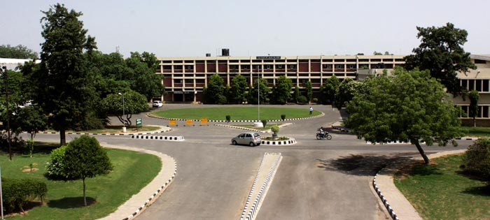 College of Agriculture, Punjab Agricultural University, Ludhiana
