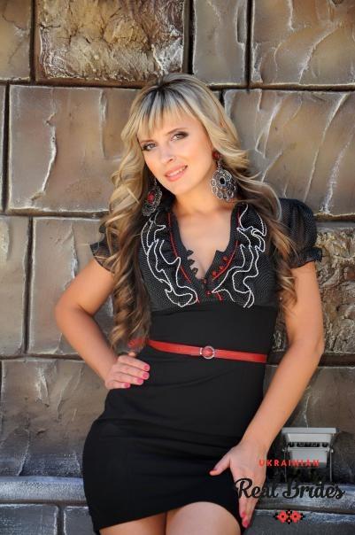 Photo gallery №4 Ukrainian lady Nina