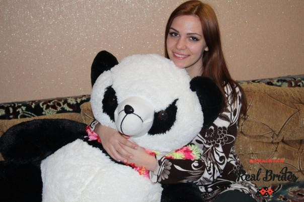 Photo gallery №1 Ukrainian girl Karina