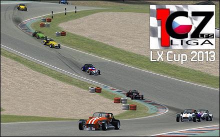 LX Cup 2013 – Aston