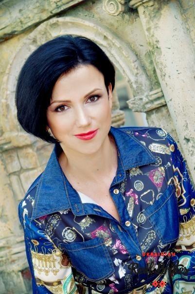 Photo gallery №1 Ukrainian women Veronika
