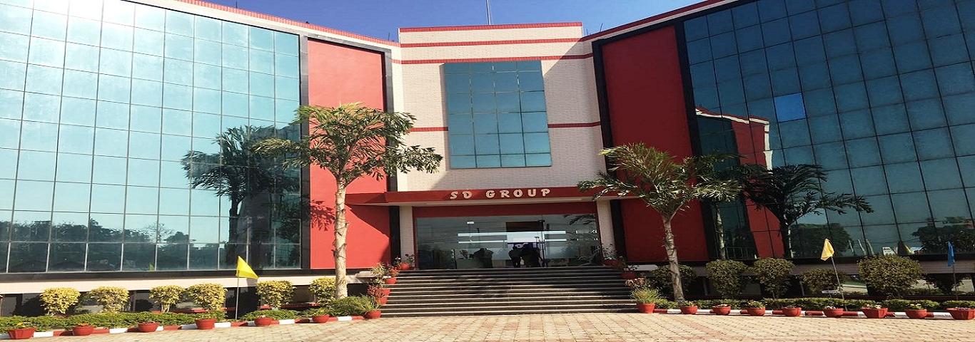 S D Polytechnic College, Faridabad