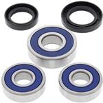 Rear Wheel Bearings and Seals Kit - 25-1355B - Boss Bearing