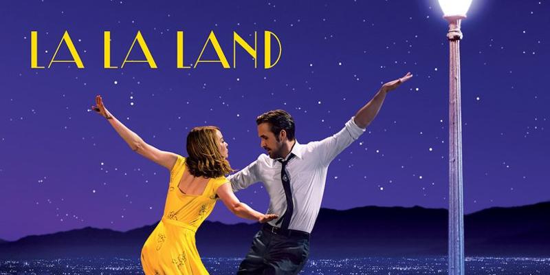 La La Land artwork